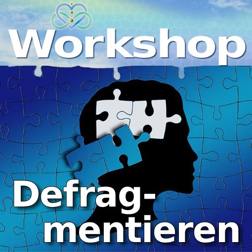 Workshop Defragmentieren